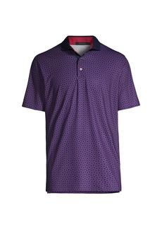 Greyson Rainbow Trout Polo Shirt