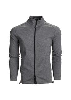 Greyson Sequoia Full-Zip Track Jacket