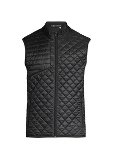 Greyson Sioux Quilted Vest