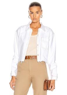 GRLFRND Christy Shirt