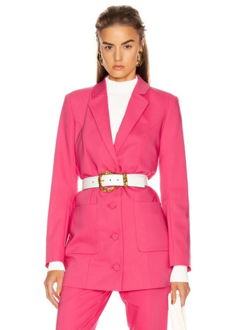 GRLFRND Jeane Suit Jacket