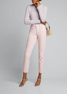 GRLFRND Karolina Ankle Skinny Jeans