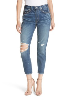 GRLFRND Karolina Ripped Skinny Jeans (More Life)