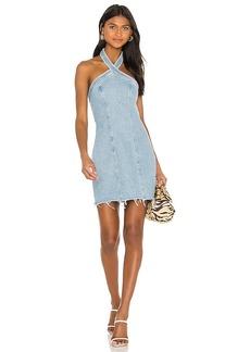 GRLFRND Vanessa Dress