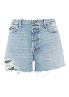 GRLFRND Helena Shorts