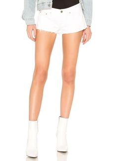 GRLFRND Josie Cut Off Shorts