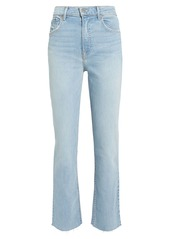 GRLFRND Reed Boot Cropped Jeans