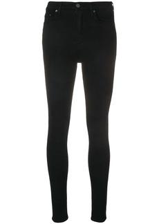GRLFRND super skinny jeans