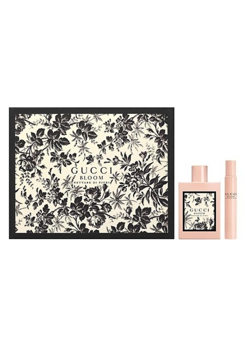 2-Piece Bloom Nettare di Fiori Eau de Parfum Intense For Her Gift Set