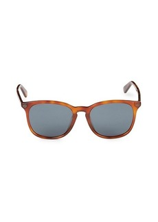Gucci 53MM Pantos Core Sunglasses