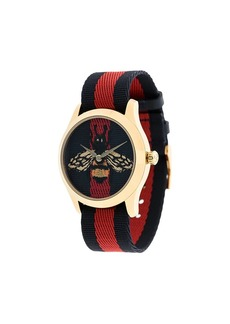 Gucci Bee web watch
