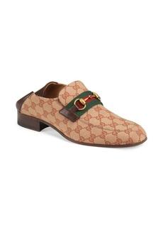 Gucci Bonny GG Moccasin