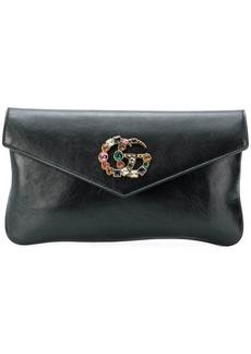 Gucci Broadway crystal evening bag