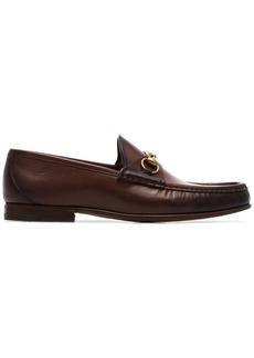 bd3434e7d33 Gucci Gucci River Horsebit Slingback Loafer (Men)