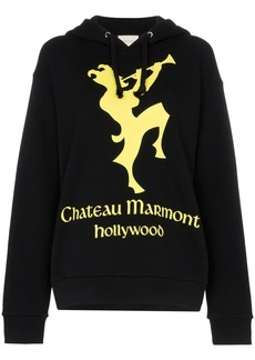Gucci Chateau Marmont hoodie