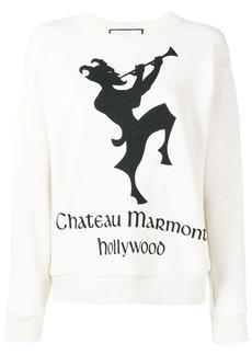 Gucci Chateau Marmont sweatshirt