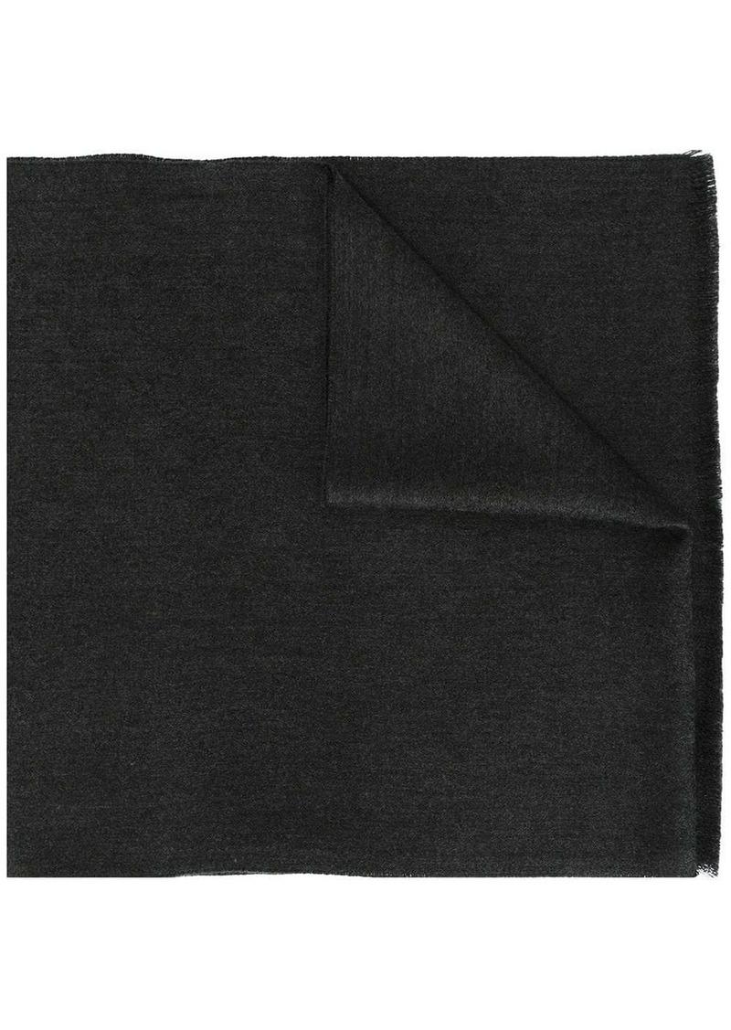 Gucci classic knit scarf