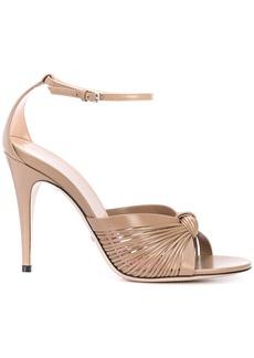 Gucci Crawford sandals