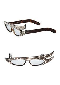 Gucci Crystal Embellished Glasses