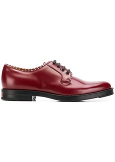 Gucci derby shoes