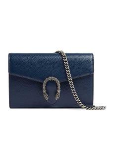 db6fbf43a69 Gucci Gucci Medium Sylvie Floral Patch Top Handle Leather Shoulder ...