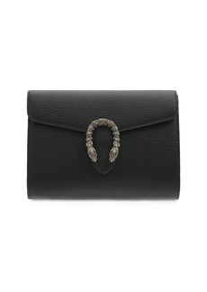 Gucci Dionysus Leather Pouch