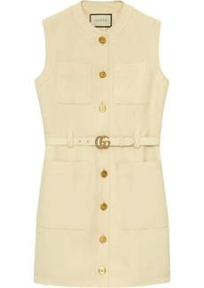 Gucci Double G cady gilet