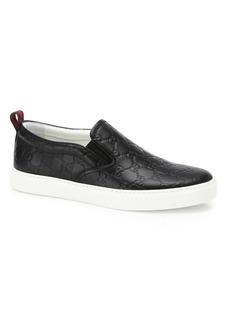Dublin Guccissima Leather Sneakers
