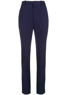 Gucci fitted tailored trousers