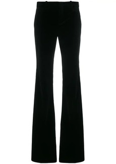 Gucci flared trousers