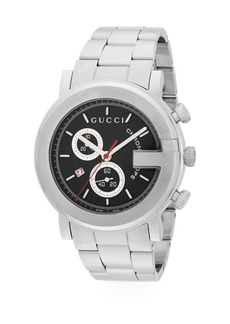 Gucci G Chrono Watch