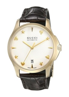 Gucci G-Timeless 38mm Automatic - YA126470