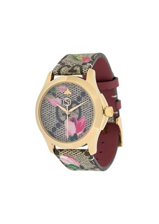 Gucci G-Timeless 38mm watch