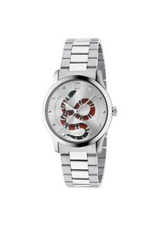 4886ced3368 Gucci G-Timeless 44mm Bracelet - YA126267