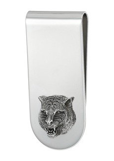 Gucci Gatto Money Clip