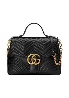 742e8da01780 Gucci Gucci GG Marmont 2.0 Matelassé Medium Leather East/West Tote ...
