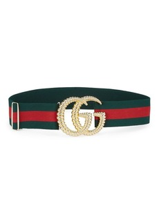 Gucci GG Moon Belt