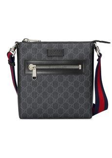 d52e1e48f531df Gucci GG Supreme small messenger bag | Bags