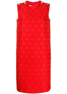 Gucci GG tunic dress