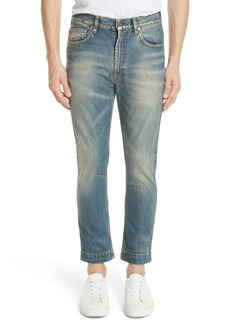 Gucci '60s Fit Jeans (4011 Washed)