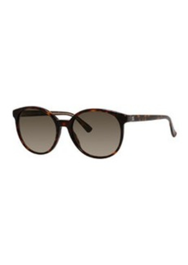 Gucci GG-Temple Butterfly Sunglasses