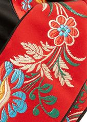 Gucci Aghila Embroidered Headband