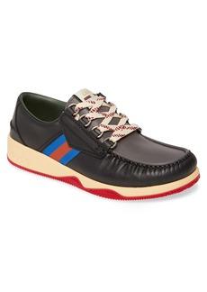 Gucci Agrado Boat Shoe (Men)