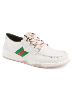 Gucci Agrado Boat Shoe (Men)