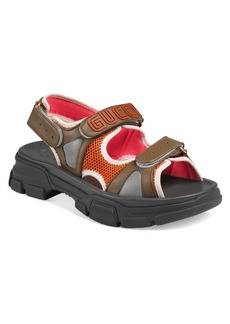 Gucci Agru Sport Sandal (Men)