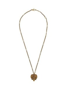 Gucci Aries chain necklace