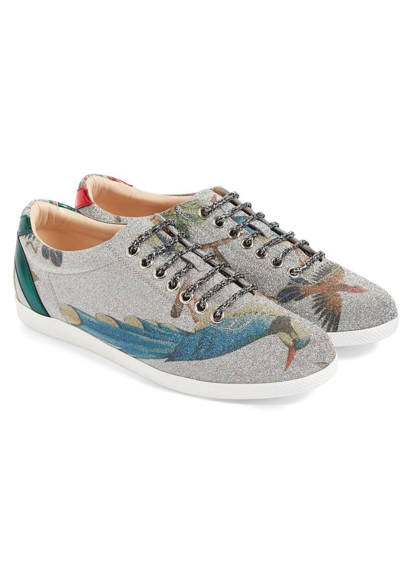 Gucci Gucci Bambi Humming Sneaker (Women)  f55b410fbf1