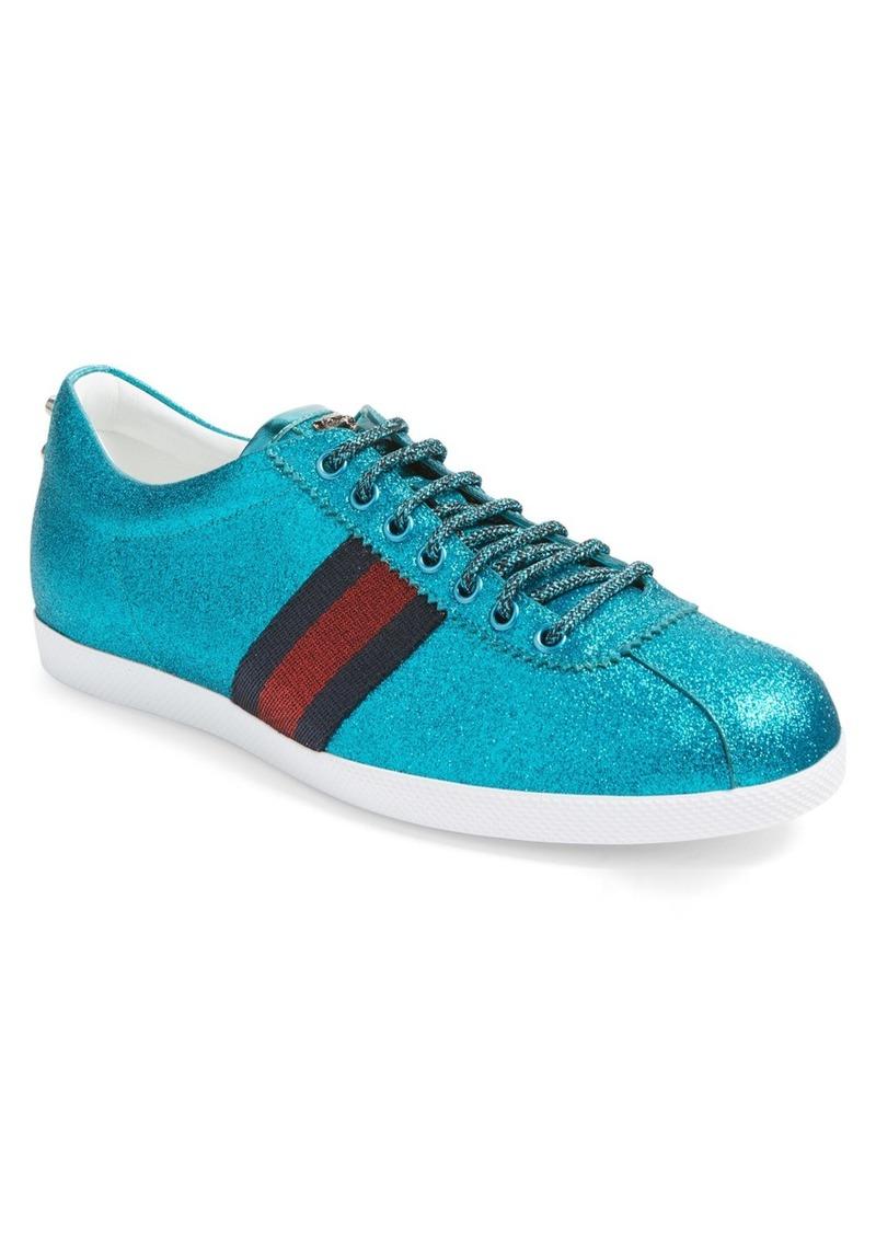 gucci gucci bambi lace up sneaker men shoes shop it to me. Black Bedroom Furniture Sets. Home Design Ideas