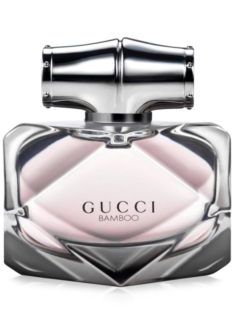 Gucci Bamboo Eau de Parfum, 2.5 oz