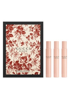 Gucci Bloom Fragrance Rollerball Set (USD $102 Value)